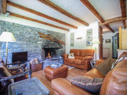 Appartement de luxe à vendre COURCHEVEL, 111 m², 4 Chambres, 1195000€