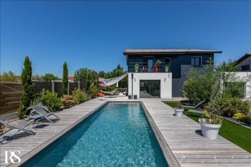 Luxury House for sale LA TESTE DE BUCH, 120 m², 4 Bedrooms, €942000