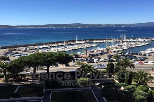 Appartement de luxe à vendre SAINTE MAXIME, 180 m², 2 Chambres, 2200000€