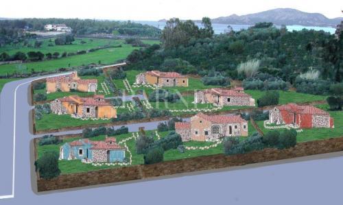 Maison de luxe à vendre Italie, 65 m², 2 Chambres