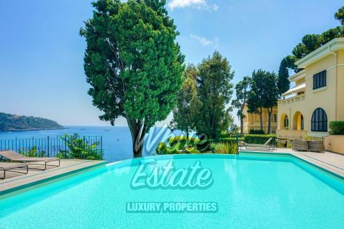 Luxus-Wohnung zu verkaufen ROQUEBRUNE CAP MARTIN, 110 m², 2 Schlafzimmer, 1910000€