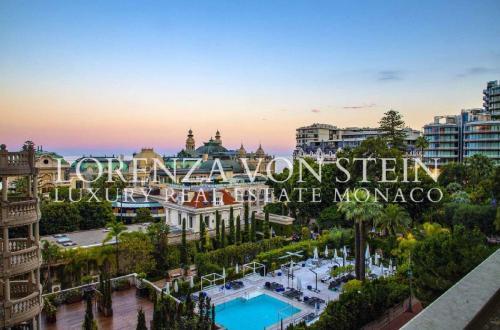 Luxe Appartement te koop Monaco, 2 Slaapkamers
