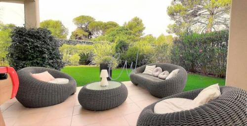 Appartement de luxe à vendre SAINT RAPHAEL, 101 m², 3 Chambres, 580000€