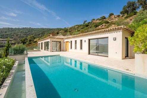 Вилла класса люкс на продажу  Гримо, 273 м², 4 Спальни, 2890000€