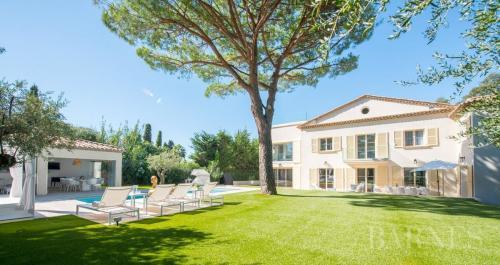 Maison de luxe à louer SAINT TROPEZ, 500 m², 9 Chambres,