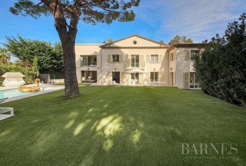 Casa di lusso in affito SAINT TROPEZ, 500 m², 9 Camere,