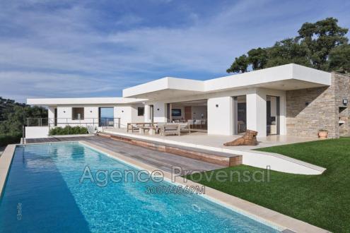 Villa de luxe à vendre SAINTE MAXIME, 180 m², 4 Chambres, 1975000€