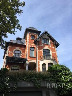 Luxus-Villa zu verkaufen UKKEL, 505 m², 5 Schlafzimmer, 2850000€