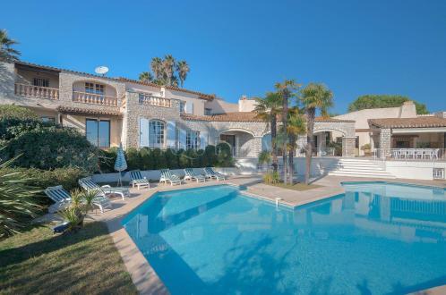 Villa de luxe à vendre NICE, 700 m², 6 Chambres, 3790000€