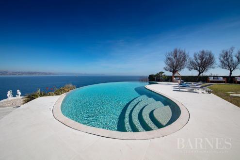 Maison de luxe à louer SAINT TROPEZ, 580 m², 11 Chambres,