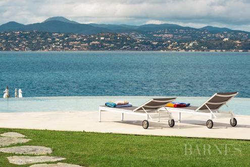 Casa di lusso in affito SAINT TROPEZ, 581 m², 11 Camere,