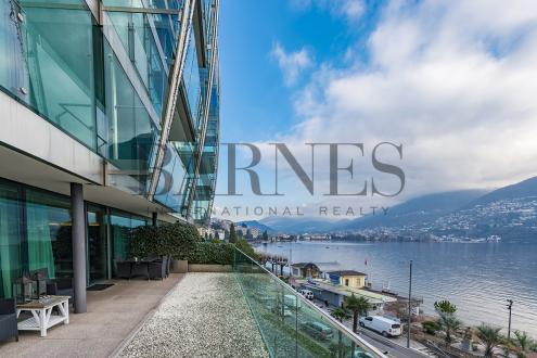 Luxe Appartement te koop Paradiso, 228 m², 5000000CHF