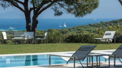 Luxury House for rent RAMATUELLE, 650 m², 8 Bedrooms,