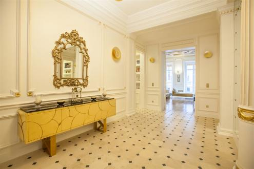Luxus-Wohnung zu verkaufen PARIS 8E, 199 m², 3 Schlafzimmer, 3360000€