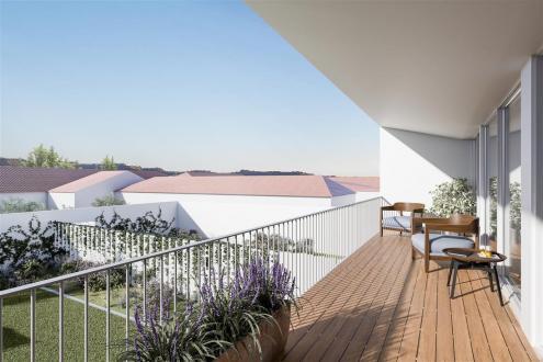 Luxus-Wohnung zu verkaufen Portugal, 173 m², 3 Schlafzimmer, 875000€
