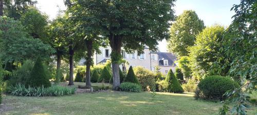 Maison de luxe à vendre MEUNG SUR LOIRE, 228 m², 6 Chambres, 523000€