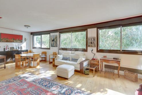 Luxus-Wohnung zu verkaufen PARIS 15E, 3 Schlafzimmer, 1099000€