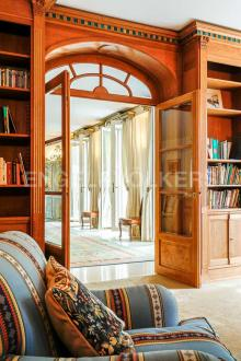 Luxury Town house for sale NEUILLY SUR SEINE, 530 m², 5 Bedrooms, €9850000