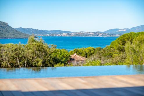 Propriété de luxe à vendre LECCI, 220 m², 4 Chambres, 3800000€