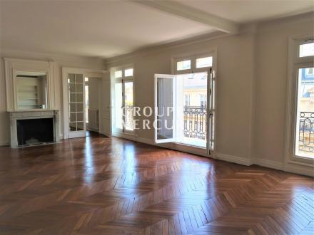 Appartement de luxe à louer PARIS 16E, 246 m², 4 Chambres, 7690€/mois