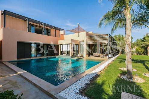 Maison de luxe à vendre MARRAKECH, 500 m², 4 Chambres, 1950000€