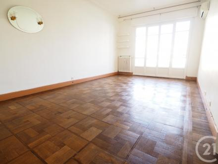 Luxury Apartment for rent NICE, 44 m², €650/month