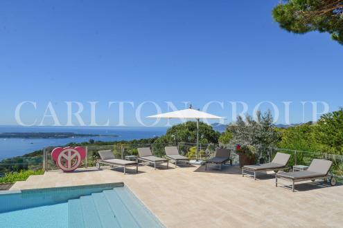 Luxury Villa for sale CANNES, 300 m², 5 Bedrooms, €6600000
