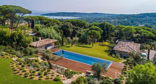 Casa di lusso in affito SAINT TROPEZ, 675 m², 8 Camere,