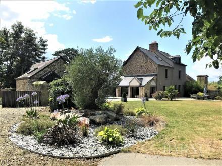 Maison de luxe à vendre RENNES, 220 m², 4 Chambres, 745500€