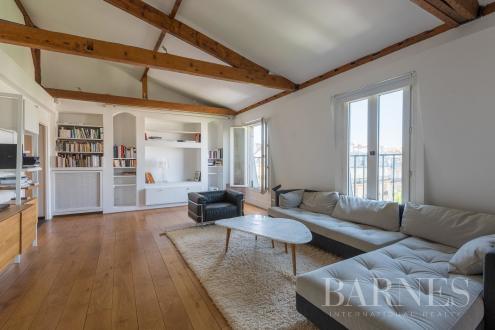 Appartement de luxe à vendre PARIS 17E, 170 m², 3 Chambres, 2490000€