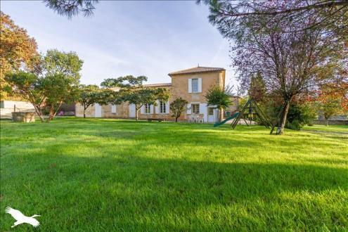Luxus-Haus zu verkaufen BRANNE, 395 m², 4 Schlafzimmer, 689700€