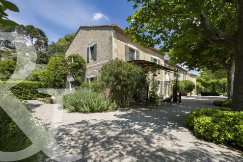 Luxus-Haus zu verkaufen SAINT REMY DE PROVENCE, 680 m², 7 Schlafzimmer, 6800000€