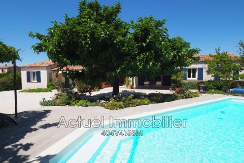 Villa de luxe à vendre EYRAGUES, 175 m², 5 Chambres, 561000€