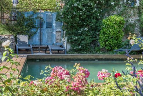 Luxus-Haus zu verkaufen LORGUES, 500 m², 8 Schlafzimmer, 1290000€