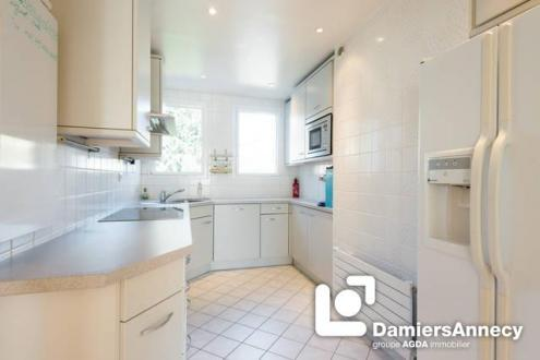 Luxury Apartment for rent ANNECY, 78 m², 3 Bedrooms, €1290/month