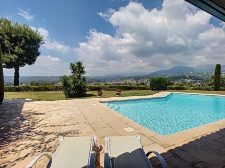 Maison de luxe à vendre SAINT PAUL, 257 m², 4 Chambres, 1350000€