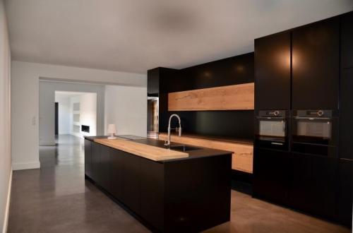 Appartement de luxe à vendre BORDEAUX, 160 m², 4 Chambres, 1021000€