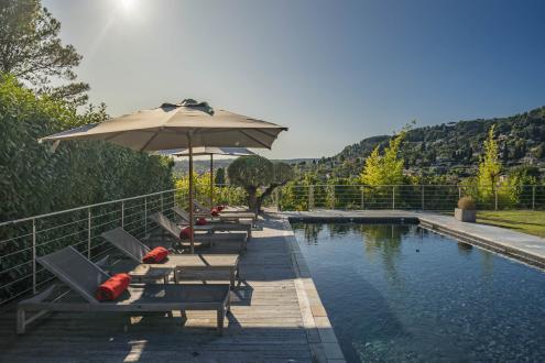 Maison de luxe à louer SAINT PAUL, 600 m², 6 Chambres,