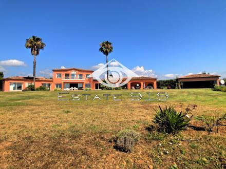Villa de luxe à vendre BIOT, 645 m², 6 Chambres, 3850000€