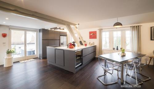 Luxury Apartment for sale STRASBOURG, 122 m², 1 Bedrooms, €832000