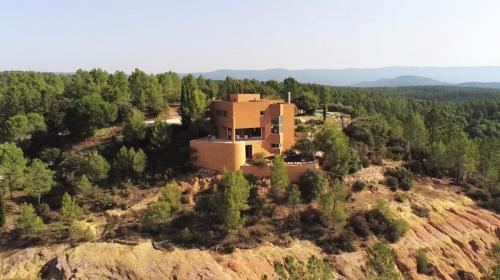 Villa di lusso in vendita BONNIEUX, 355 m², 6 Camere, 2200000€