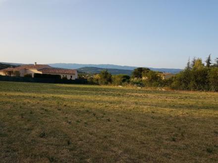 Terreno di lusso in vendita SAINT SATURNIN LES APT, 212000€