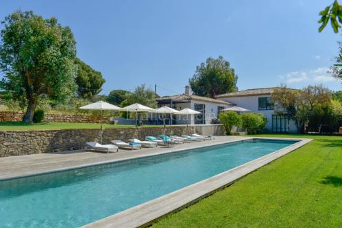 Casa di lusso in affito SAINT TROPEZ, 300 m², 5 Camere,