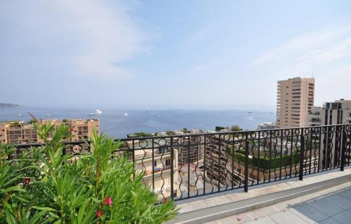 Luxury Apartment for sale Monaco, 290 m², 2 Bedrooms, €16800000