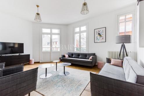 Casa di lusso in vendita DEAUVILLE, 250 m², 6 Camere, 1495000€