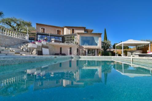Luxus-Haus zu verkaufen MOUGINS, 300 m², 5 Schlafzimmer, 2880000€