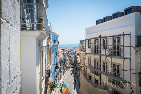 Luxus-Wohnung zu verkaufen Portugal, 104 m², 1 Schlafzimmer, 625000€