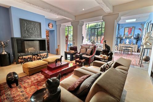 Luxus-Haus zu verkaufen ARLES, 400 m², 4 Schlafzimmer, 1480000€