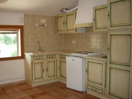 Luxury Apartment for rent SAINT DIDIER, 77 m², 2 Bedrooms, €650/month