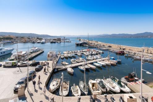 Appartement de luxe à vendre SAINT TROPEZ, 250 m², 3 Chambres, 3700000€